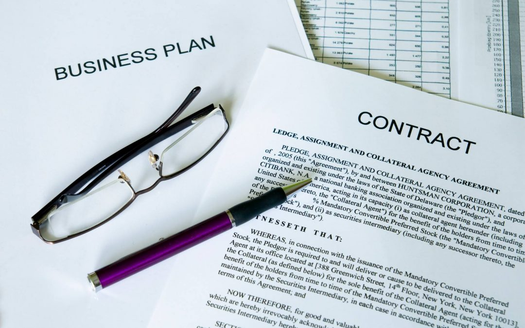 Why proper contracts can make or break your business