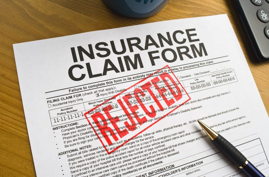 What is Insurance Bad Faith?