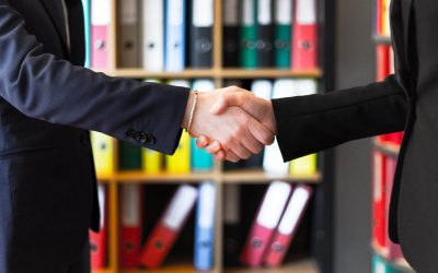Important steps before entering a business partnership