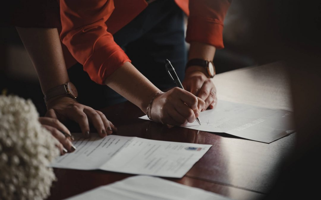 Why are contracts important?