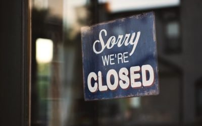 How to Close a Business in California